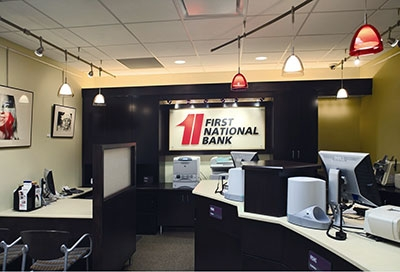 First National Bank History - 47 - 2006